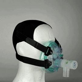 Circuit CPAP cu valva