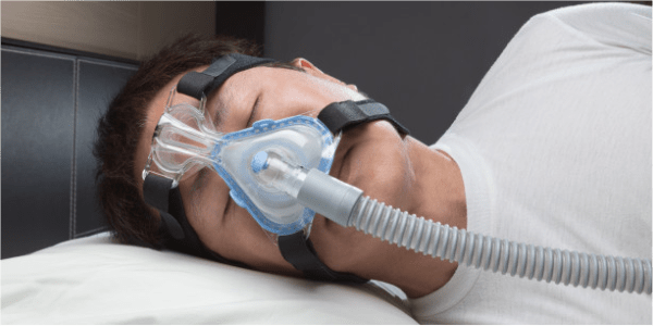 tehnica oxigenoterapiei
