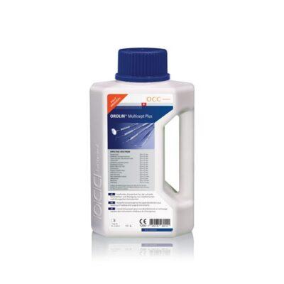 OROLIN-MULTISEPT®Plus - Dezinfectant concentrat
