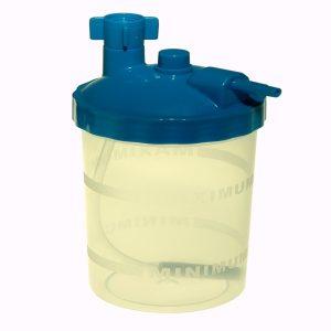 Barbotor Oxigen UF - Plastic