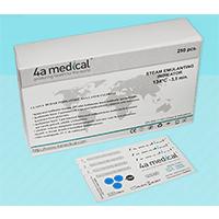 Indicator chimic sterilizare abur clasa 6 – emulator – strip
