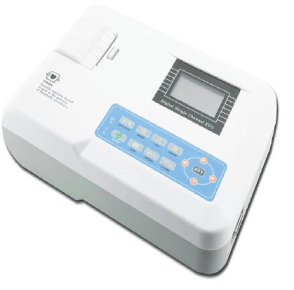 Aparat EKG Contec 100G