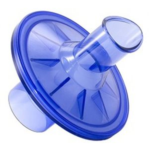 Filtru antibacterian viral pentru spirometrie pentru Cosmed, Customed