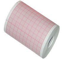 Hartie EKG MIR Spirometro Spitolab I, II, III - 112X25