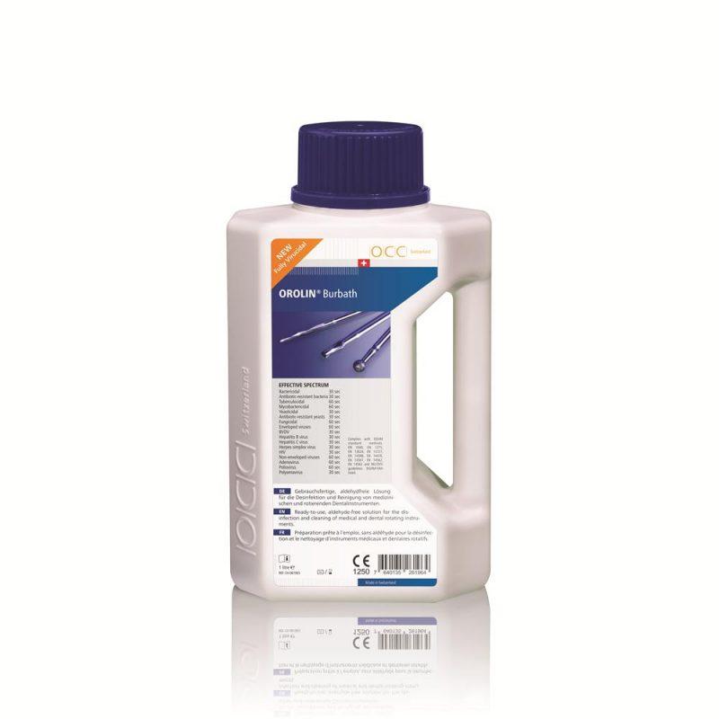 OROLIN Burbath - Dezinfectant biodegradabil