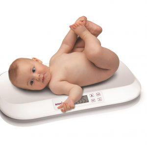 Cantar pentru bebelusi Laica Bodyform PS3007