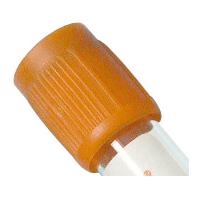 Vacutainer biochimie 5ml - cu Clot+Gel separator