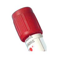 Vacutainer biochimie 9ml - cu Clot Activator