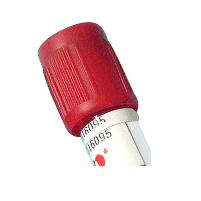 Vacutainer biochimie 4ml - cu Clot Activator