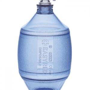 Balon resuscitare din PVC adulti