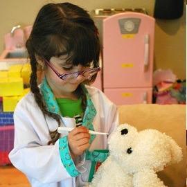Dotare Cabinet Medical Gradinita