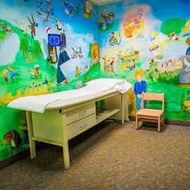 Dotare Cabinet Medical Scolar