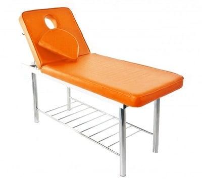 Canapea consultatie cu suport hartie inclus