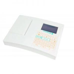 Aparat EKG CARDIOLINE 1200 VIEWBT+I