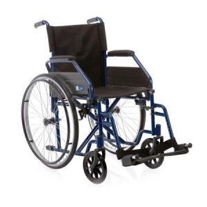 Carucior transport pacient - sarcina maxima 120 Kg