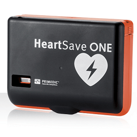 Defibrilator Primedic HeartSave ONE