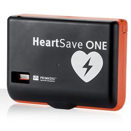Defibrilator Primedic HeartSave ONE