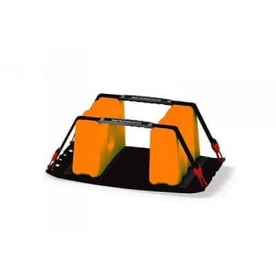 Imobilizator cap universal Compact Spencer