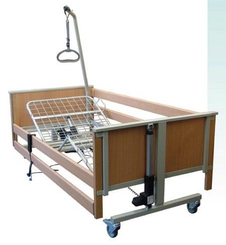 Pat spital electric