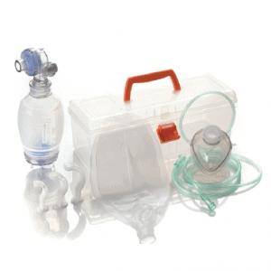 Kit resuscitare balon Ruben nou-nascuti autoclavabil