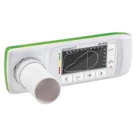 Spirometru Spirobank II Basic cu turbina reutilizabila