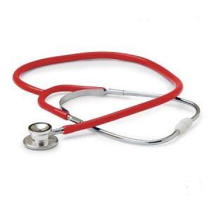 Stetoscop capsula dubla adult / pediatric