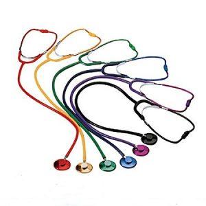 Stetoscop capsula simpla