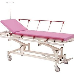 Targa hidraulica mobila transport pacienti - urgente