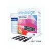 Teste glicemie MEDISIGN Fara Cod