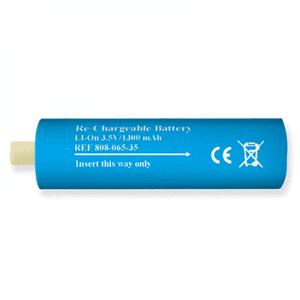 Baterie reincarcabila pentru maner laringoscop pediatric