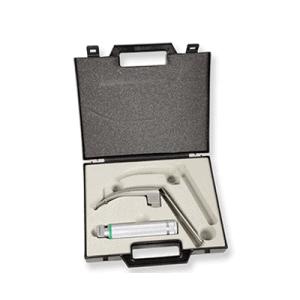 Set laringoscop cu lame flexibile Mc INTOSH Set laringoscop cu lama flexibila Mc-INTOSH