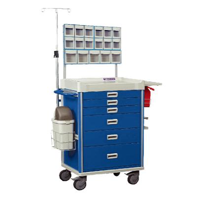Troliu Medical pentru Anestezie