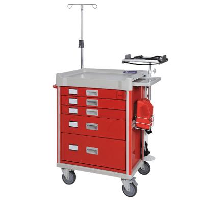 Troliu Medical pentru Urgenta