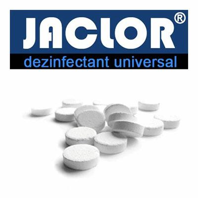 Dezinfectant clorigen JACLOR