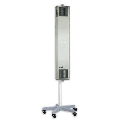 Lampa UV NBVE 60W mobila
