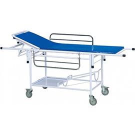 Targa transport pacienti