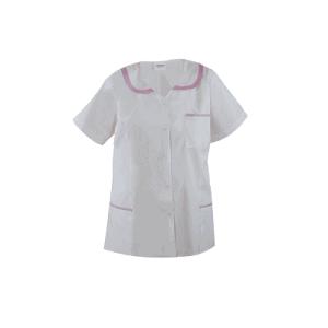 Bluza medicala cu maneca