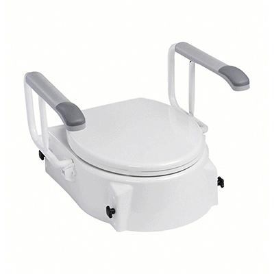 Inaltator WC reglabil