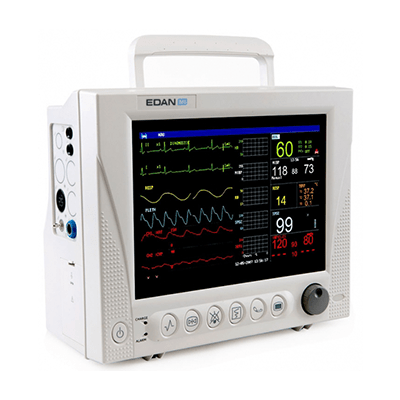 Monitor de pacient cu imprimanta