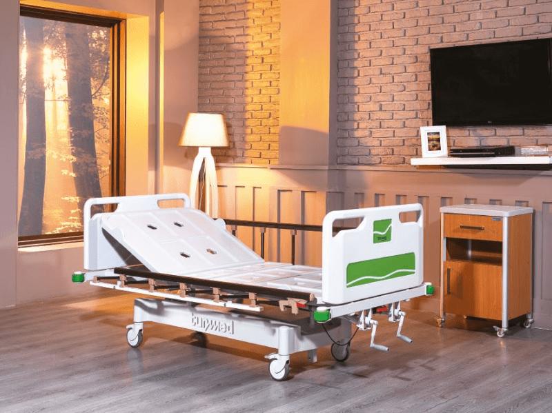 pat spital 3 sectiuni