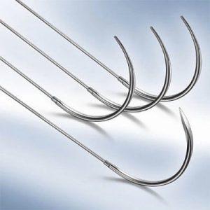 Fire sutura