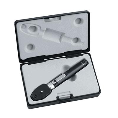 Set oftalmoscop