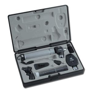 Set oto-oftalmoscop cu 1 maner