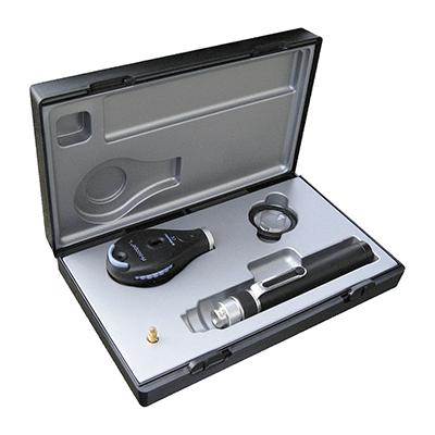 Set oftalmoscop Riester L1