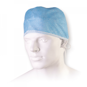 Boneta medicala cu snur