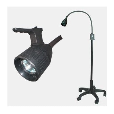 Lampa de examinare cu halogen