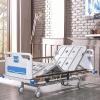 Pat de spital cu 2 motoare