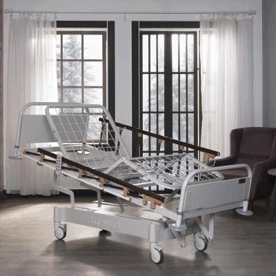 Pat spital terapie intensiva 4 motoare