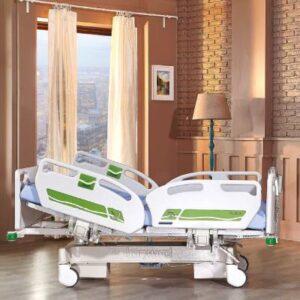 Pat terapie intensiva 3 motoare pe coloane ZET4053