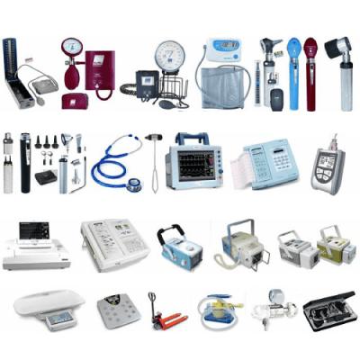 aparatura medicala producatori